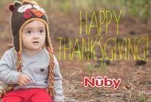 Thanksgiving / by Nûby USA