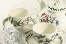 English Tea Culture