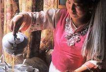 Central & South East Asia Tea Culture