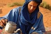 Arabic Tea Cultures