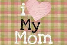 In Memory of my Mom / In memory of my mom Alice Gary - February 5, 1933 - June 29, 2014 / by Rena Plaatsman