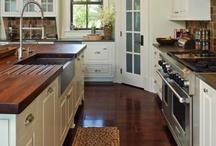 kitchen  / by Madison H