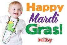 Mardi Gras / by Nûby USA