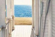 Beach House / by Diane J. Davis