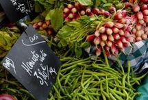 Farmers Market / by Diane J. Davis