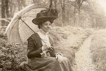 1900 - 1919 Fashion