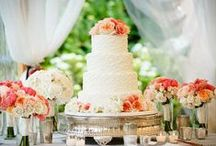 Wedding Cakes / by Allison Scace