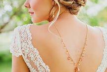 Wedding Dresses / by Allison Scace