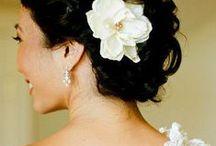 Wedding Hair / by Allison Scace