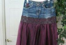 Sew Cute Designs and Styles / by Megan Elizabeth
