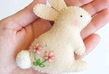 Kids' Easter / Easter crafts for kids