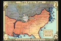US History / by Lisa Funderburk