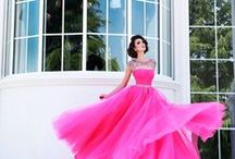 Christina's Quinceañera, Sweet 16, and Debutante Dresses / Christina's, located in San Diego County, carries the most beautiful & amazing selection of traditional and non-traditional dress styles for Quinceañera, Sweet 16, or Debutante...IN STOCK! We also take special orders for items that are sold out!  In business for over 31 years!