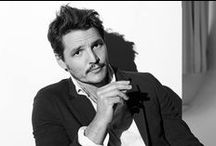 "Pedro Pascal / Pedro Pascal, apart from being one of the most beautiful men on this planet, is a Chilean-American actor born on April 2, 1975 in Santiago, Chile.  His career includes television and theatre roles including the role of Oberyn Martell, the ""Red Viper,"" in the 4th season of Game of Thrones.  Oberyn fans are still grieving his loss (I sure am). / by Terri Richards"