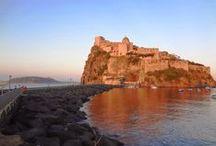 Dream Vacation in Ischia, Italy