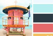 Color Options / by Katie Jane