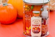 Autumn / An inspiration board featuring old and new Bath & Body Works fall products and fall-related images. Fall is my favorite season! / by BBW Heartland