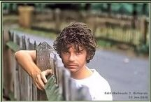 """Michael Hutchence / INXS / January 22, 1960 – November 22, 1997 ...  """"MICHAEL made us DANCE, and made us SING, He made us LAUGH, And made us CRY."""" ~ Richard Wilkins   ==> Memorial Page: http://www.michaelhutchence.org/index.php  ==>   Michael's Page: http://www.michaelhutchenceinfo.com/   / by Terri Richards"""