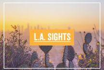 LA Sights