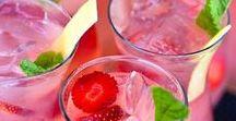 recipes - yummy drinks
