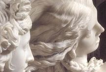 Bernini: when marble comes to life