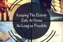 Aging & Staying in your home