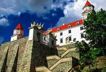 The art of traveling_Bratislava