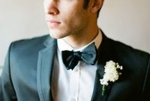 GROOM / The stylish yet quirky things our grooms love.