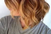 Fashion & Hairstyles / Hairstyles | makeup | clothing | fashion tips