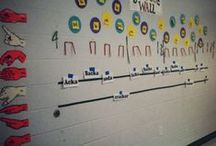 Music education / Ideas for elementary music class! / by Dawn Jensen