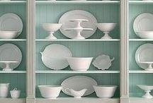 shelves /   / by wendy bradley