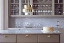 kitchens /   / by wendy bradley