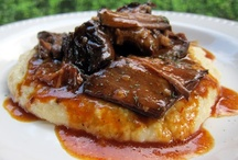 Favorite Recipes / Favorite recipes I have tried from Pinterest, cookbooks, Food Network, or where ever...... / by Christine Mangiafico