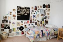 room ideas / by Olivia Elkins