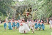 Wedding....someday / by Cassie B.