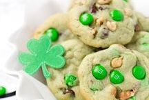 Holidays - St. Patrick's Day DIY / St. Patrick's Day | St. Patrick's Day DIY | St. Patrick's Day Crafts | St. Patrick's Day Wood Projects | St. Patrick's Day Home Décor | St. Patrick's Day Printables | St. Patrick's Day School Crafts | St. Patrick's Day Recipes