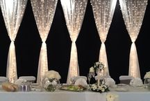 Entertainment, Party & Prom Ideas / by Debbie Guertin Carver