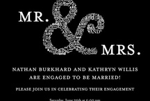 Event - Engagement Party / by Kagan