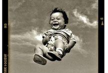 Children / Amazing little people