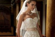 Weddings: Brides Fashion! / by Sue