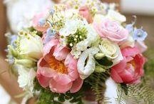 wedding / by Nadine von Dreierlei Liebelei