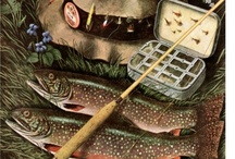 Nimrod/Fishing / by Pat Rizzi