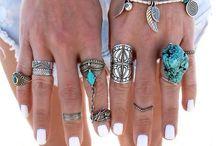 Jewels / by NeGmar