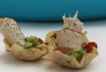 Recipes- Appetizers / by Somewhat Simple {Stephanie Dulgarian}