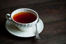 tea / by wendy bradley