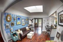 Portfolio / Interior Designer, Modern, Vintage, Home Design, Interior Design, Glam,