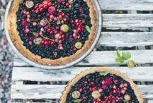 pies / by wendy bradley