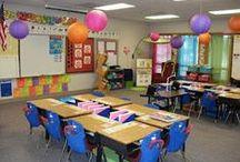 School: Decoration/Organization / by Cassidy DeGrote Almquist