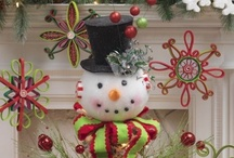 Christmas Ideas / by Ginger Brewer Stallings