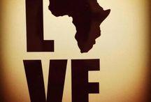 Africa <3 / by Olivia Elkins
